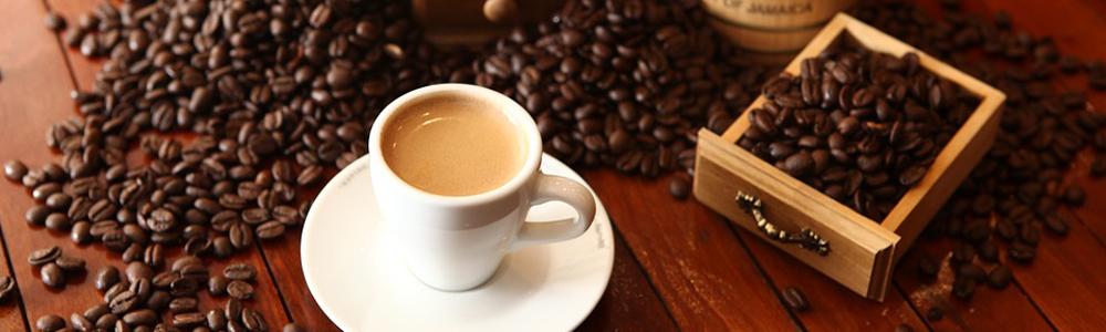Il caffè in ufficio